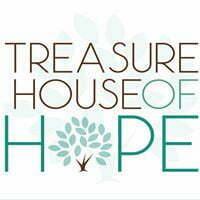 treasure hope of hope banner