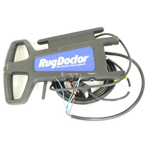 Rug doctor repair
