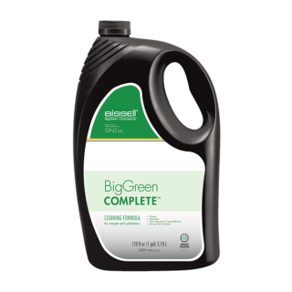 Big Green Complete 128 oz cleaning formula