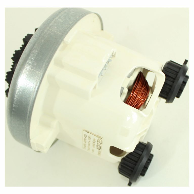 Miele vacuum repair service