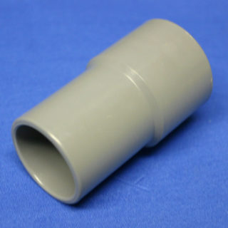 1 1/2 hose cuff for commercial machines backpacks hose end