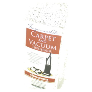 CINNAMON,CARPET DEODORIZER