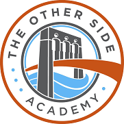 the other side academy logo