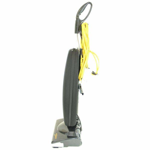 CleanMax Zoom Hardshell 9lb Upright 5.5 Amp 2 Speed Motor