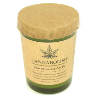 Cannabolish Odor Removing Candle 7oz