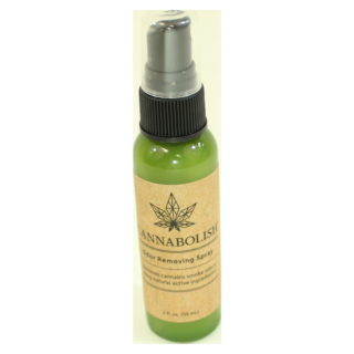 Cannabolish Odor Removing Spray 2oz