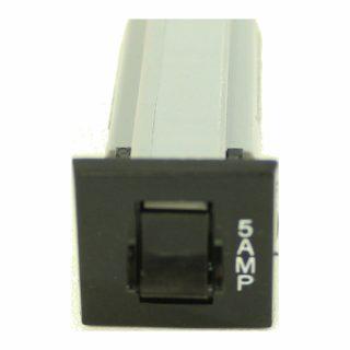 Circuit Breaker 5 Amp for Riccar