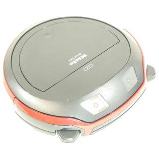 Factory Reconditioned Miele Scout RX2 Autumn Red