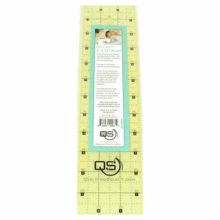 3 x 12 Non-Slip Ruler