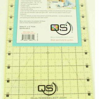 6 x 24 Non-Slip Ruler