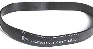Belt, Style 12 Flat 087300/087400/087305 Simp 7000
