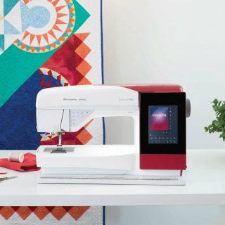 Brilliance 75Q Electronic Sewing Machine