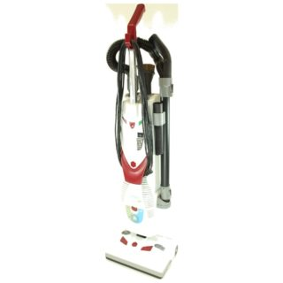 Lindhaus HealthCare Pro Upright Vacuum