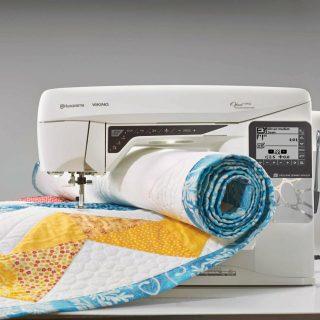 Opal 690Q Sewing Machine