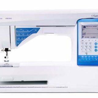 Sapphire 930 Electronic Sewing Machine
