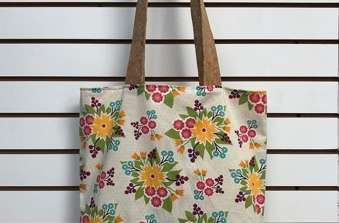 Boulder - virtual sewing class Learn to Sew - Essential Tote Bag Supply List