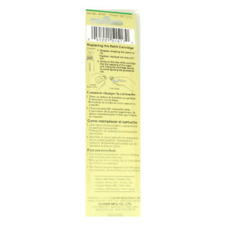 Chaco Liner Pen Refill Style White