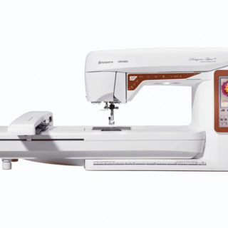 Designer Topaz 40 Embroidery Machine