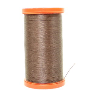 Coats Upholstery Thread 150yds Chona Brown