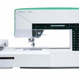 Husqvarna Viking Designer Jade 35 Embroidery Machine