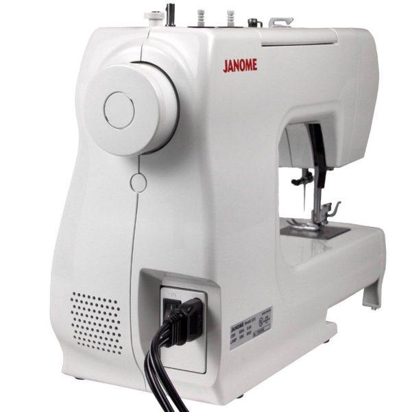 Janome 2212 Mechanical Sewing Machine
