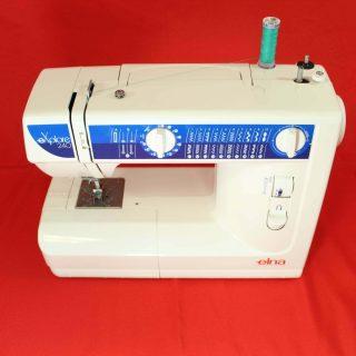Elna eXplore 240 Sewing Machine