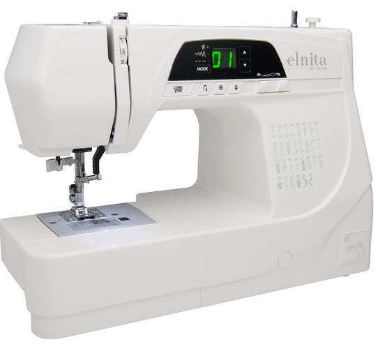 Elnita by Elna EC30 Sewing Machine
