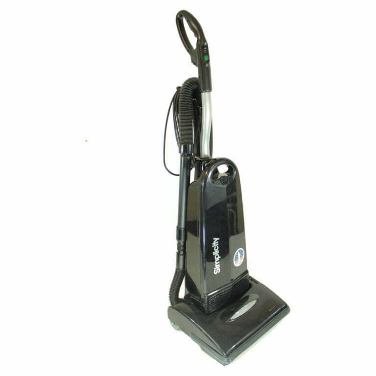 Simplicity vacuum repairs and service