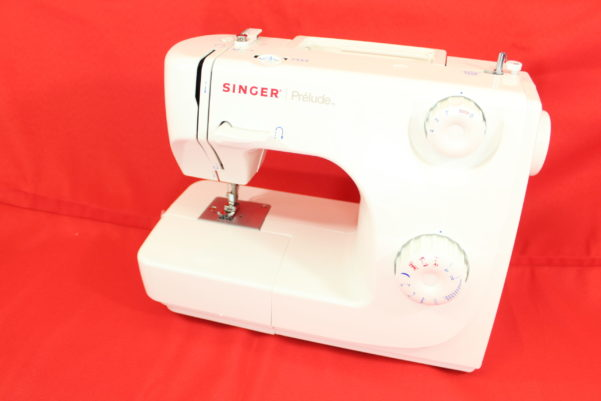 Singer 8280 Factory Repackaged - Includes FREE 30 Minute 1-on-1 New Owner Class and 90 day warranty