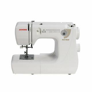 Janome Jem Gold 660 Mechanical Sewing Machine