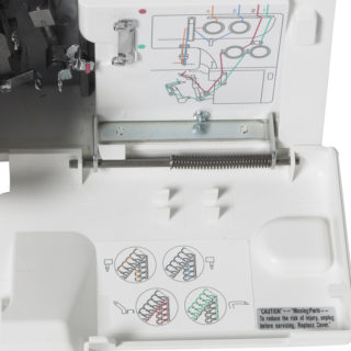 Janome Sewing Machine 2222