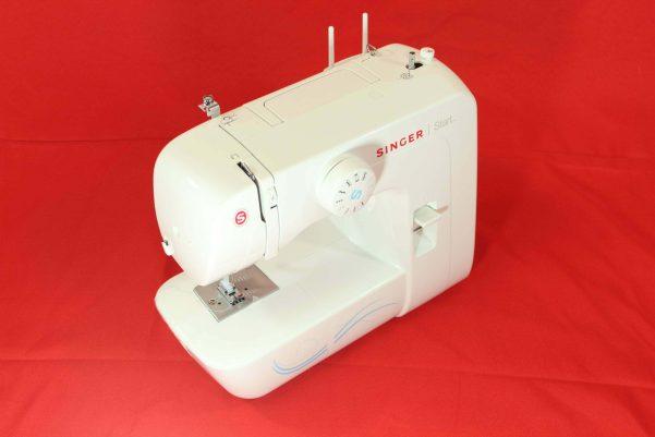 Factory Reconditioned Singer Start 1304 Sewing Machine - 57 Stitch