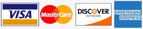 visa mastercard credit card banner
